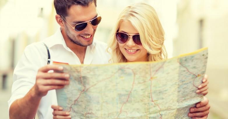 10 destinos na América do Sul