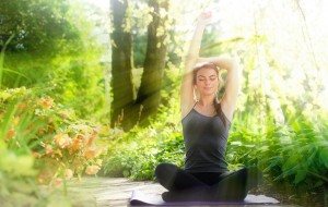 Yoga - Anaeróbio