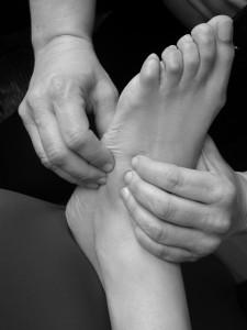 Pes massagem 2