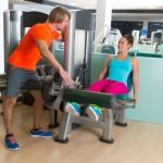 Musculação - Anaeróbio