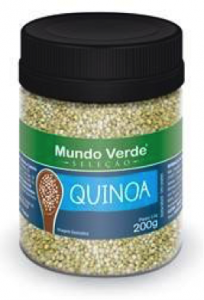 MV quinoa