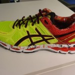 Asics Gel Kayano 21 Maratona NYC - R$ 599,00
