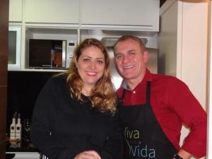 Sandro e Susana