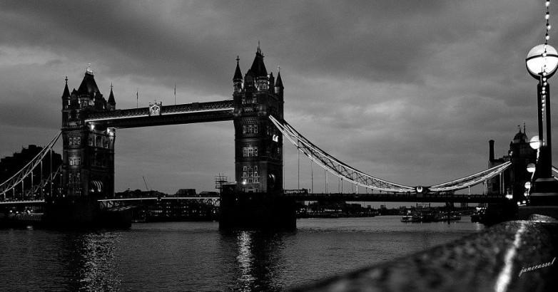 Londres- Foto: Jane Cassol