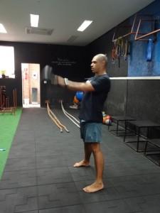 Swing bi 6