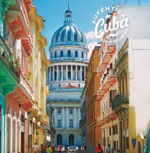 Cuba capa
