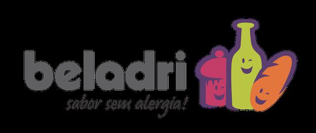Logo Beladri PNG