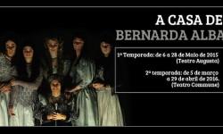 A casa de Bernarda Alba