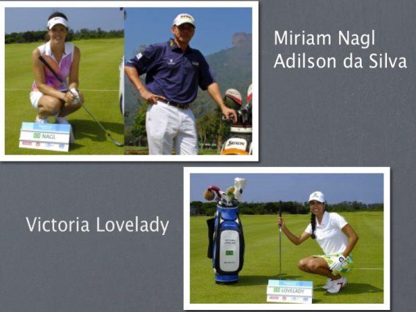 Golfistas 2